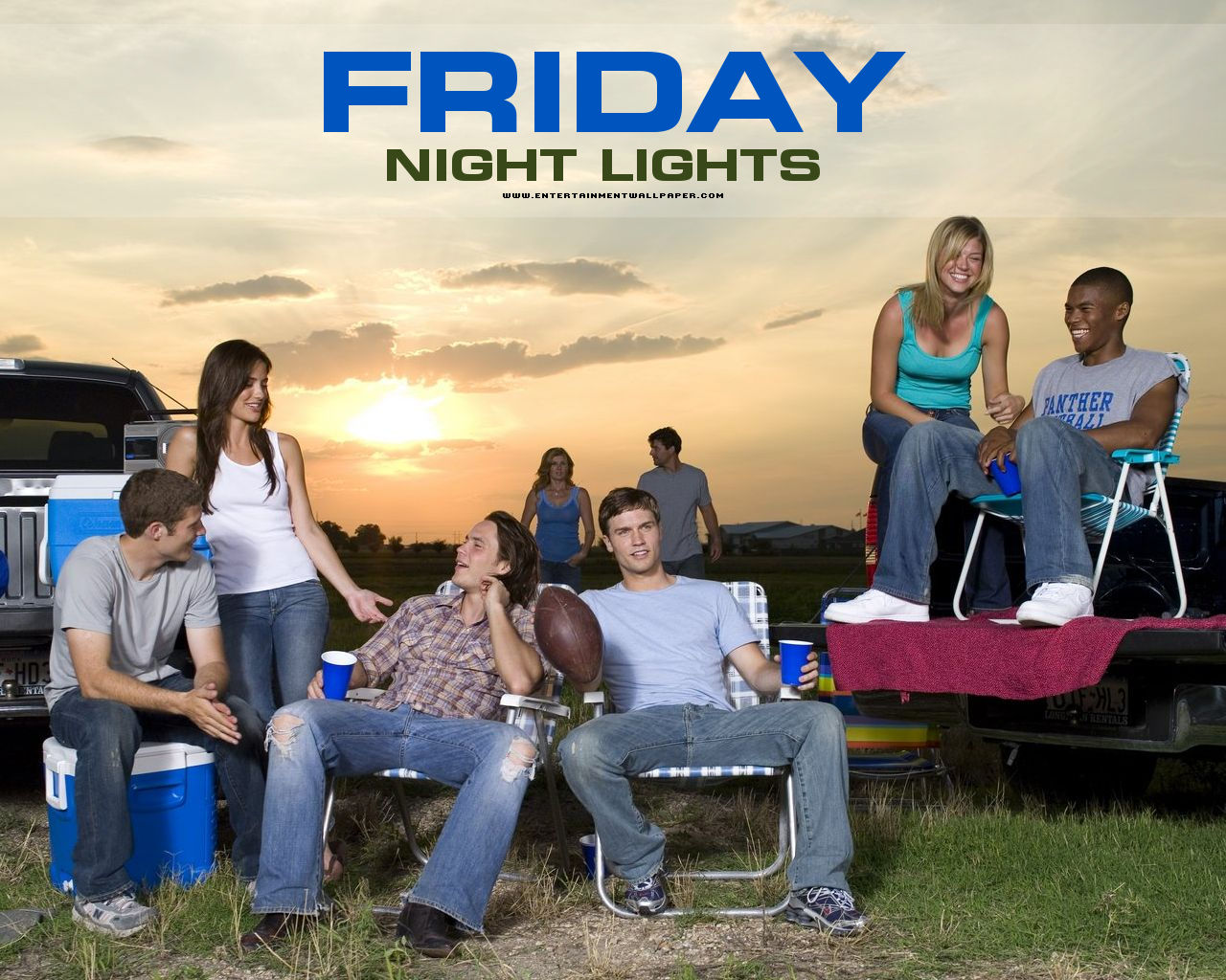 friday night lights wallpaper 1280x1024 17 1280x1024