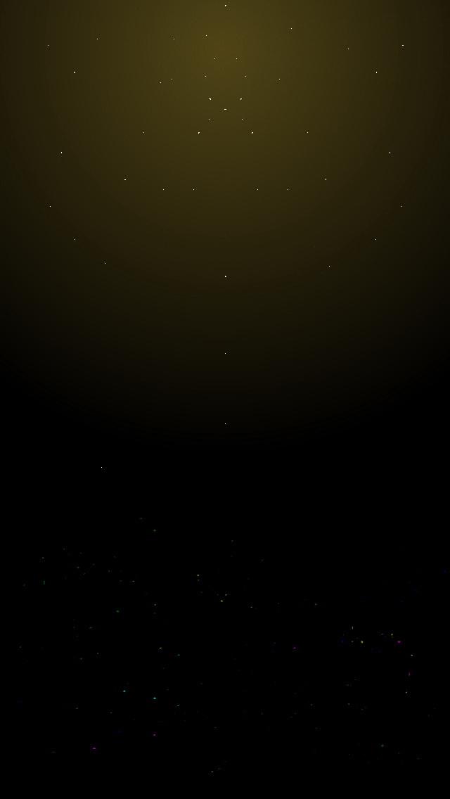 Starry Sky 640x1136