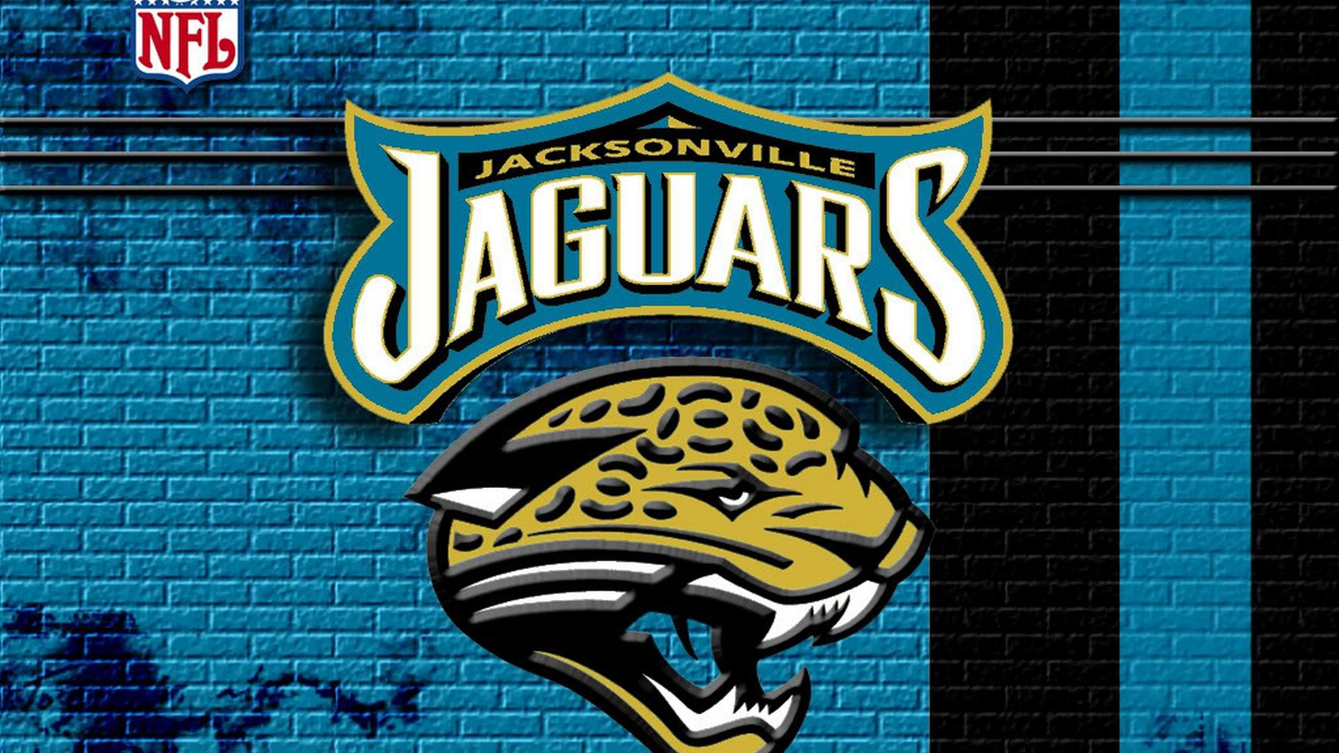 21] Jacksonville Jaguars 2018 Wallpapers on WallpaperSafari 1920x1080