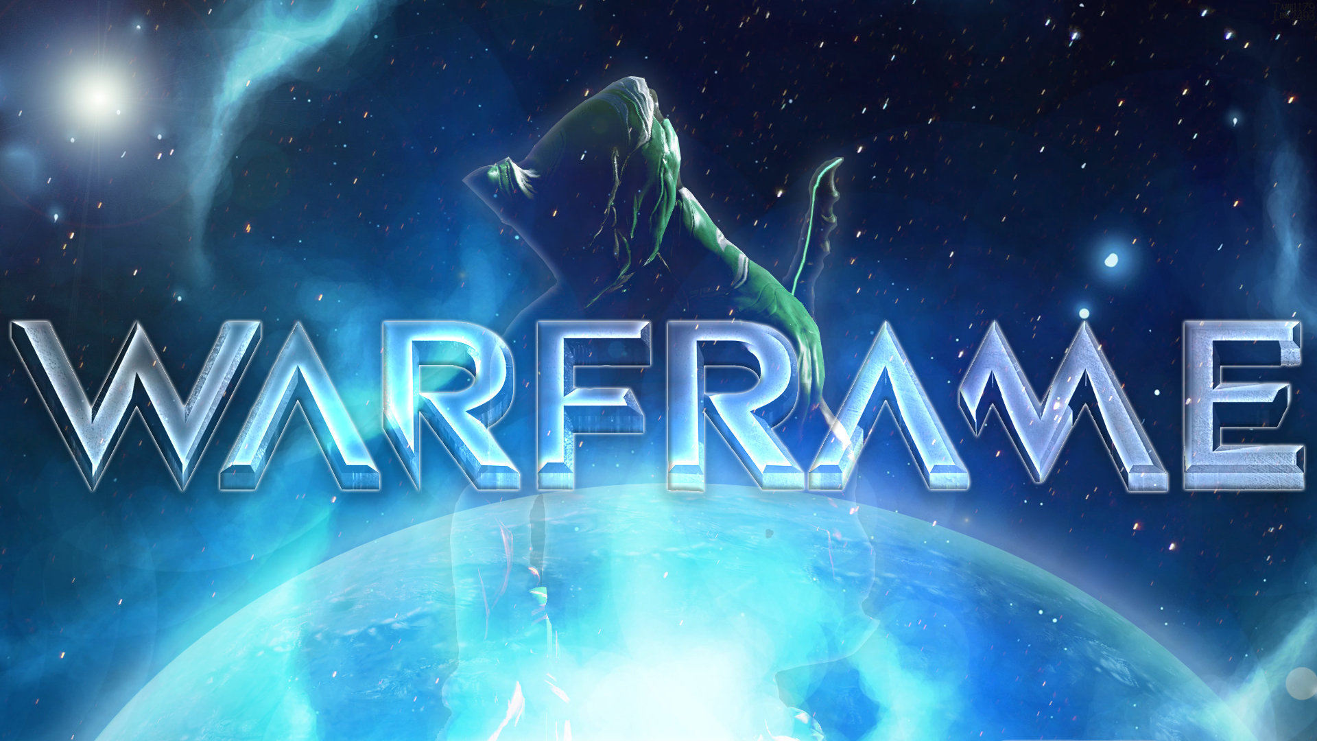 Warframe Wallpaper Warframe 1920x1080