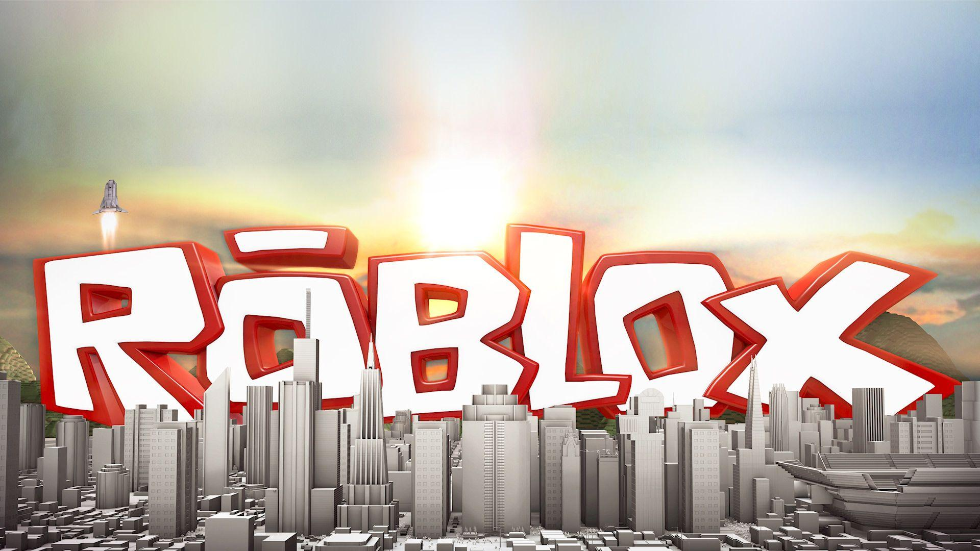 Roblox Wallpapers   Top Roblox Backgrounds   WallpaperAccess 1920x1080