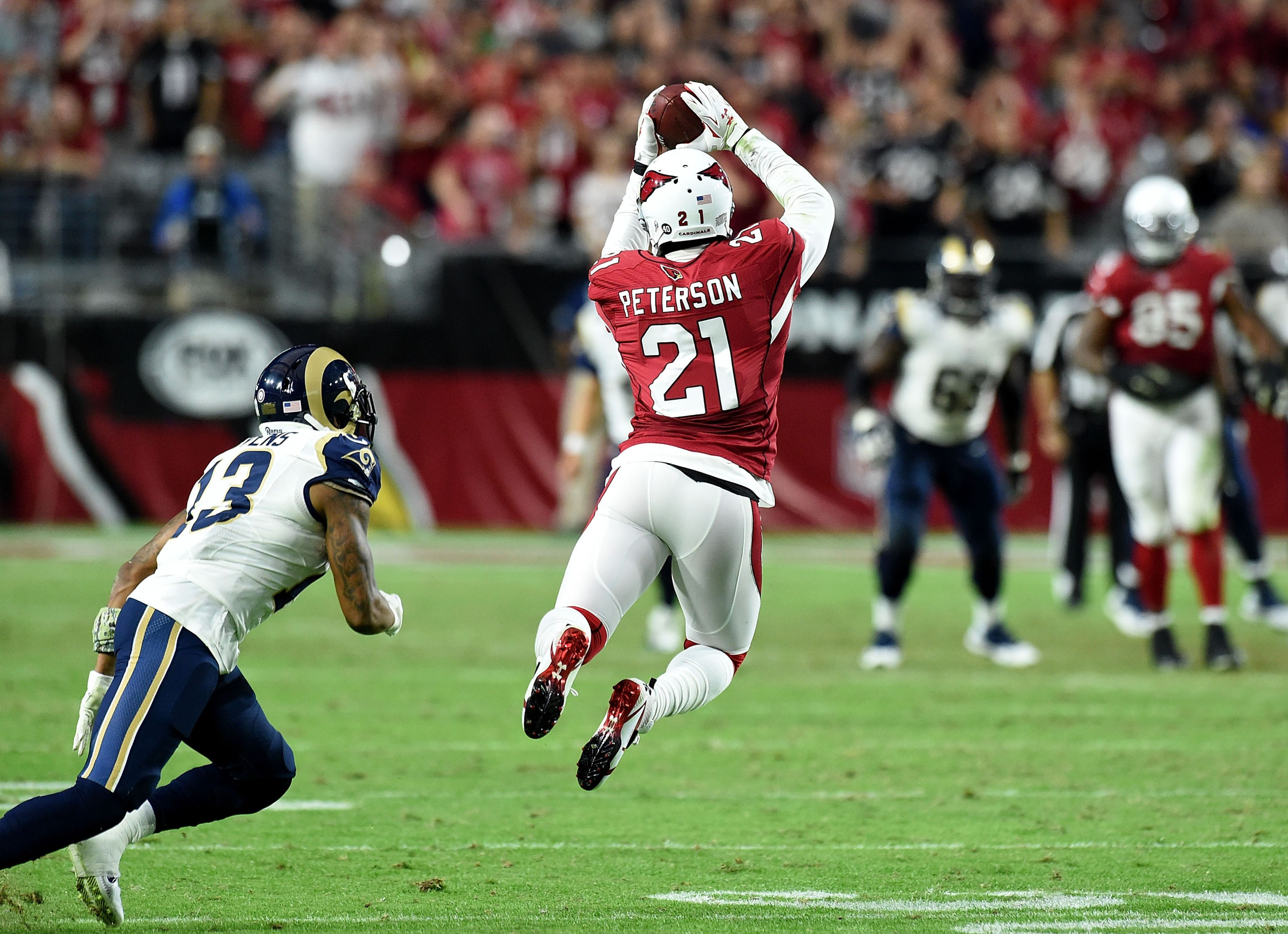 Patrick Peterson Wallpapers High Quality Download 4000x2900