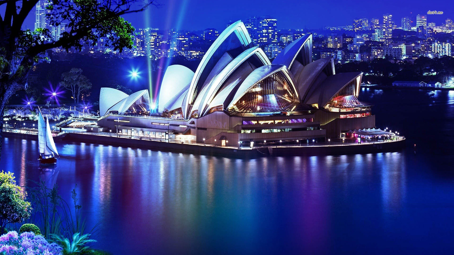 5yGRwI - Download Free Pictures Of Sydney Opera House  PNG