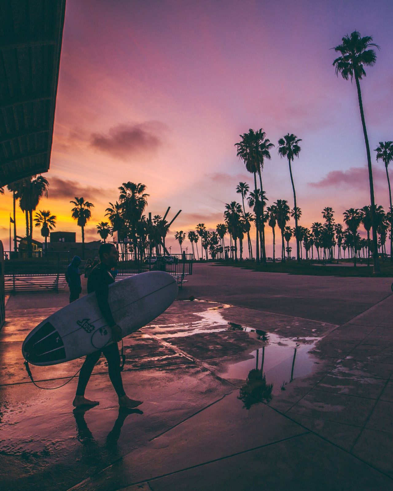 Venice Beach California Global Gateway Cities And Exclusive 1280x1599