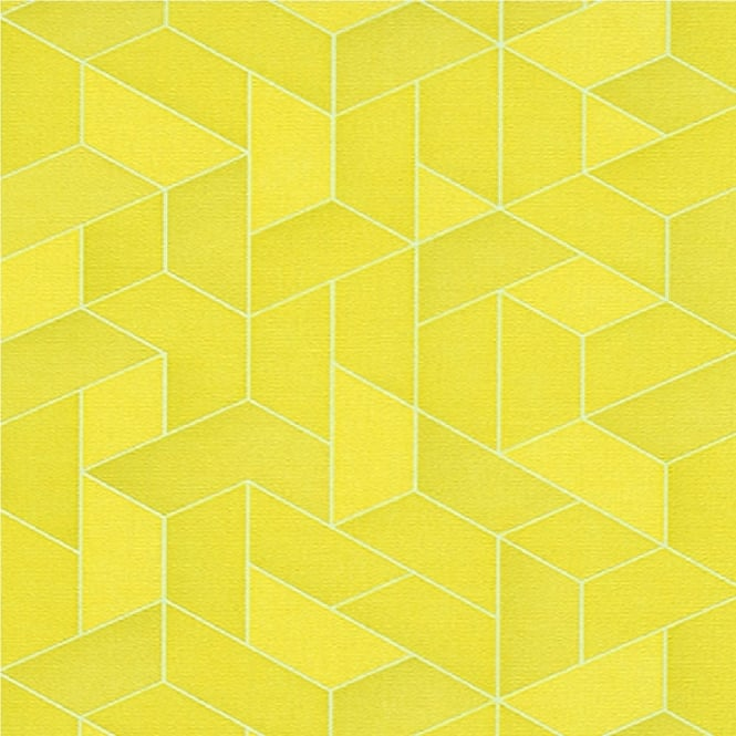 Wallpaper Erismann Erismann Levante 3D Geometric Wallpaper 665x665