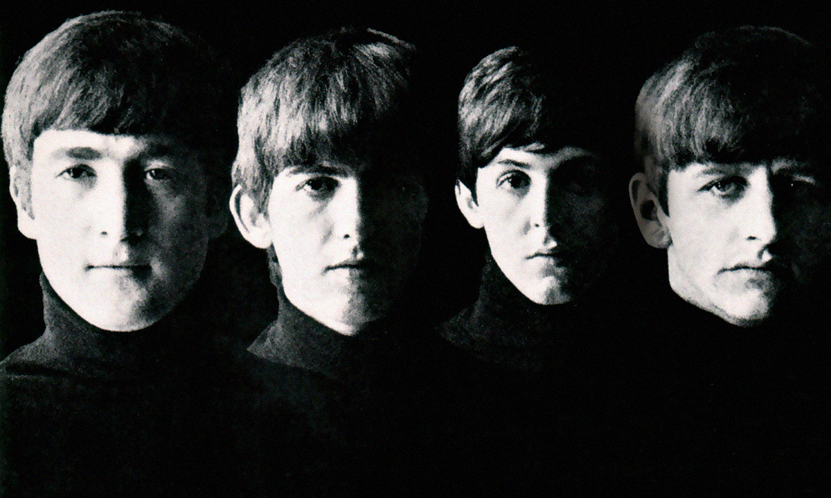 Legend Band The Beatles Wallpaper HD WallpaperMinecom 1200x720
