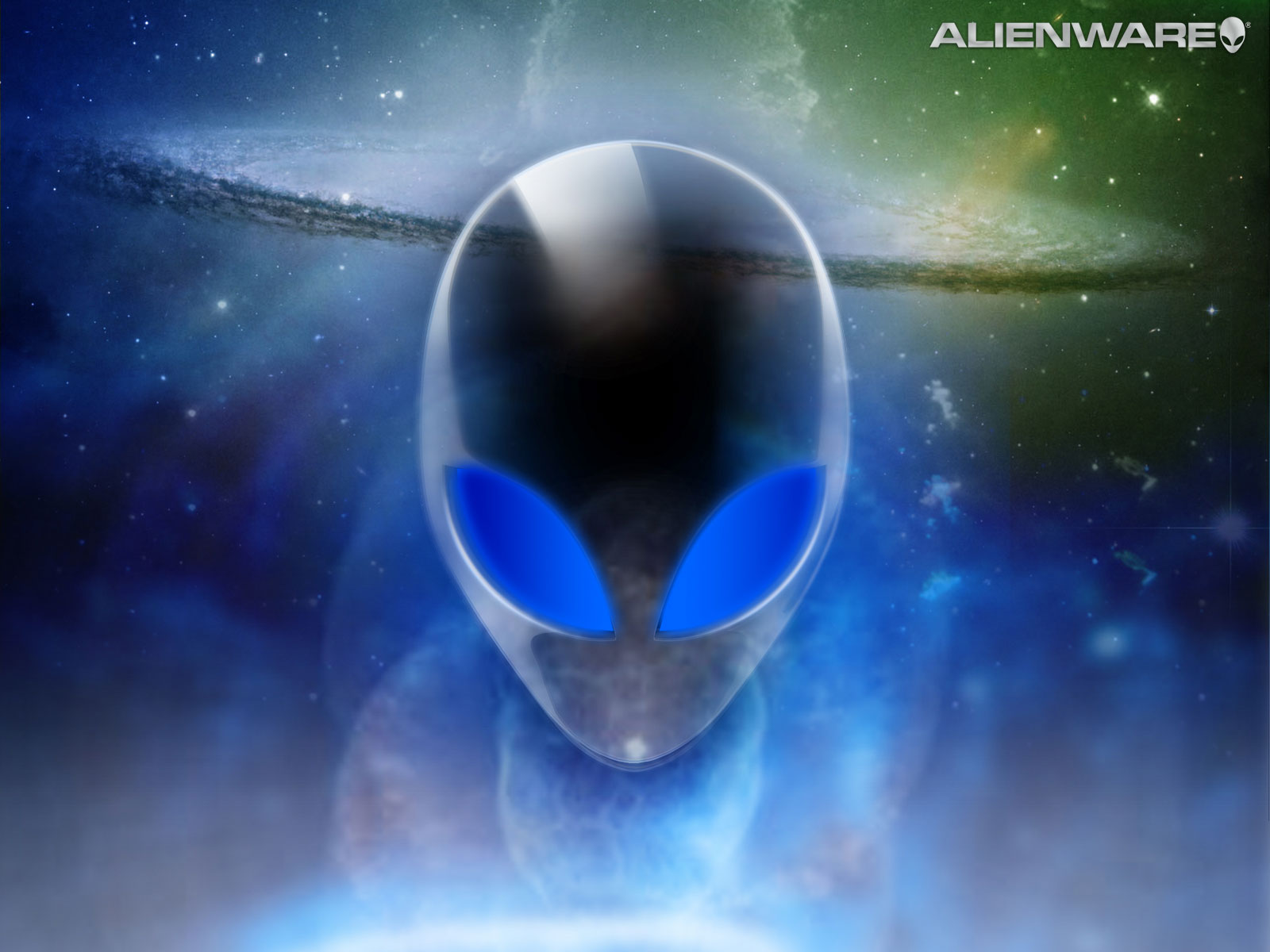 Technology Alienware 1600x1200
