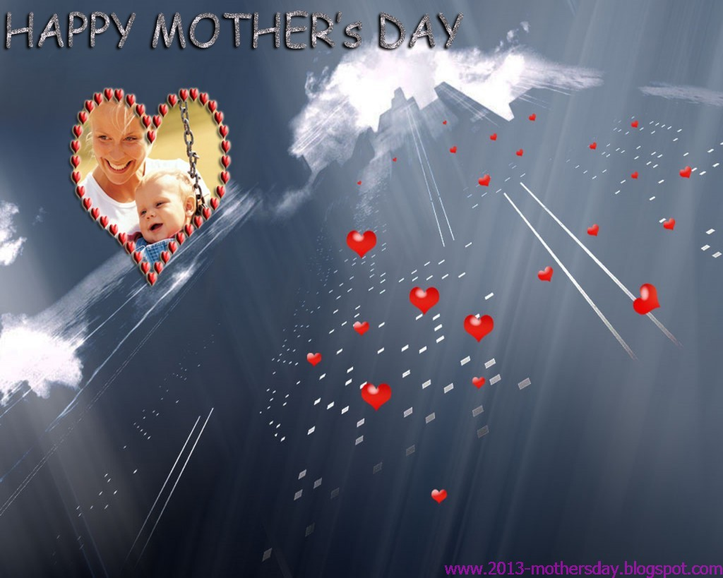 Mother's Day Wallpaper For Desktop