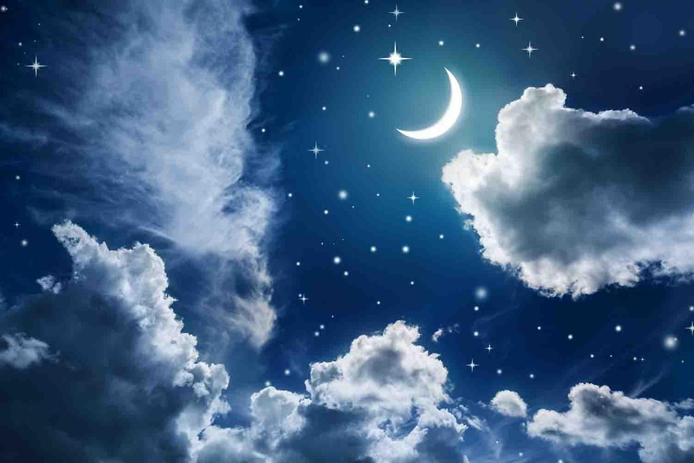 Moonlight Wallpaper   HDWPlan 1350x900