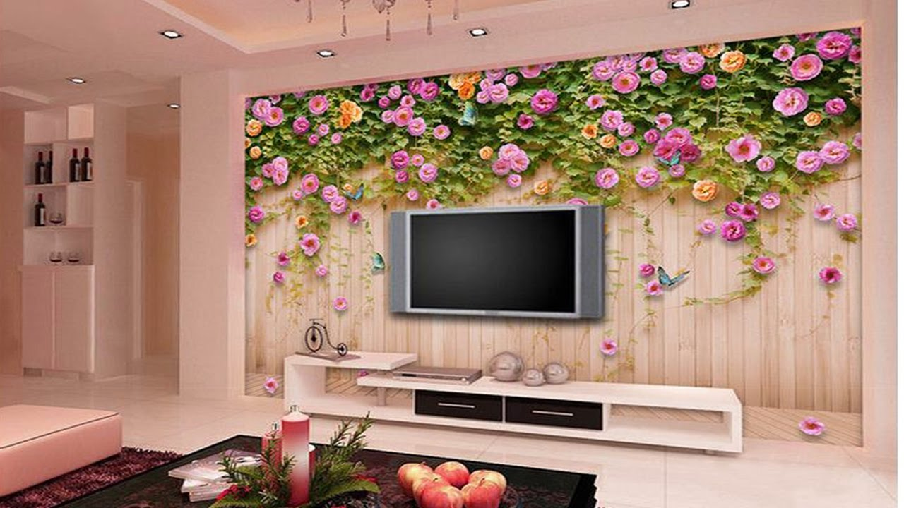 Free download Amazing 3d wallpaper design ideas Interior ...