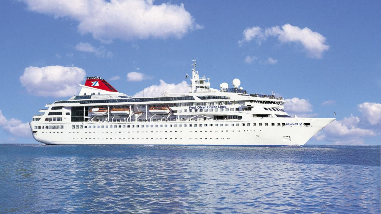 sea ships cruise ship HD 169 1280x720 1366x768 1600x900 1920x1080 1280x720