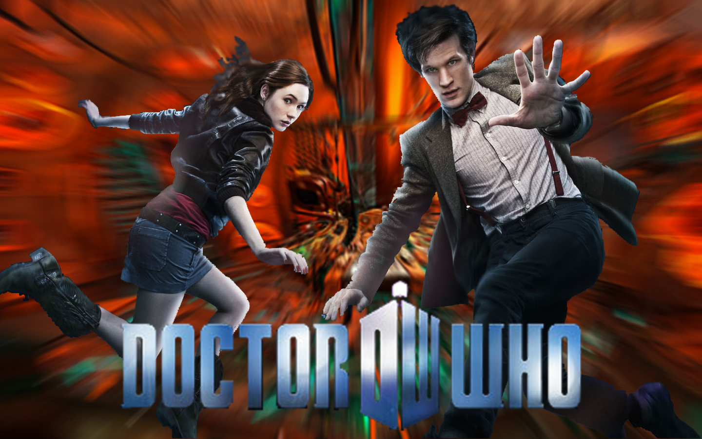 Doctor Who Desktop Wallpapers   Wallpaper Download 1440x900