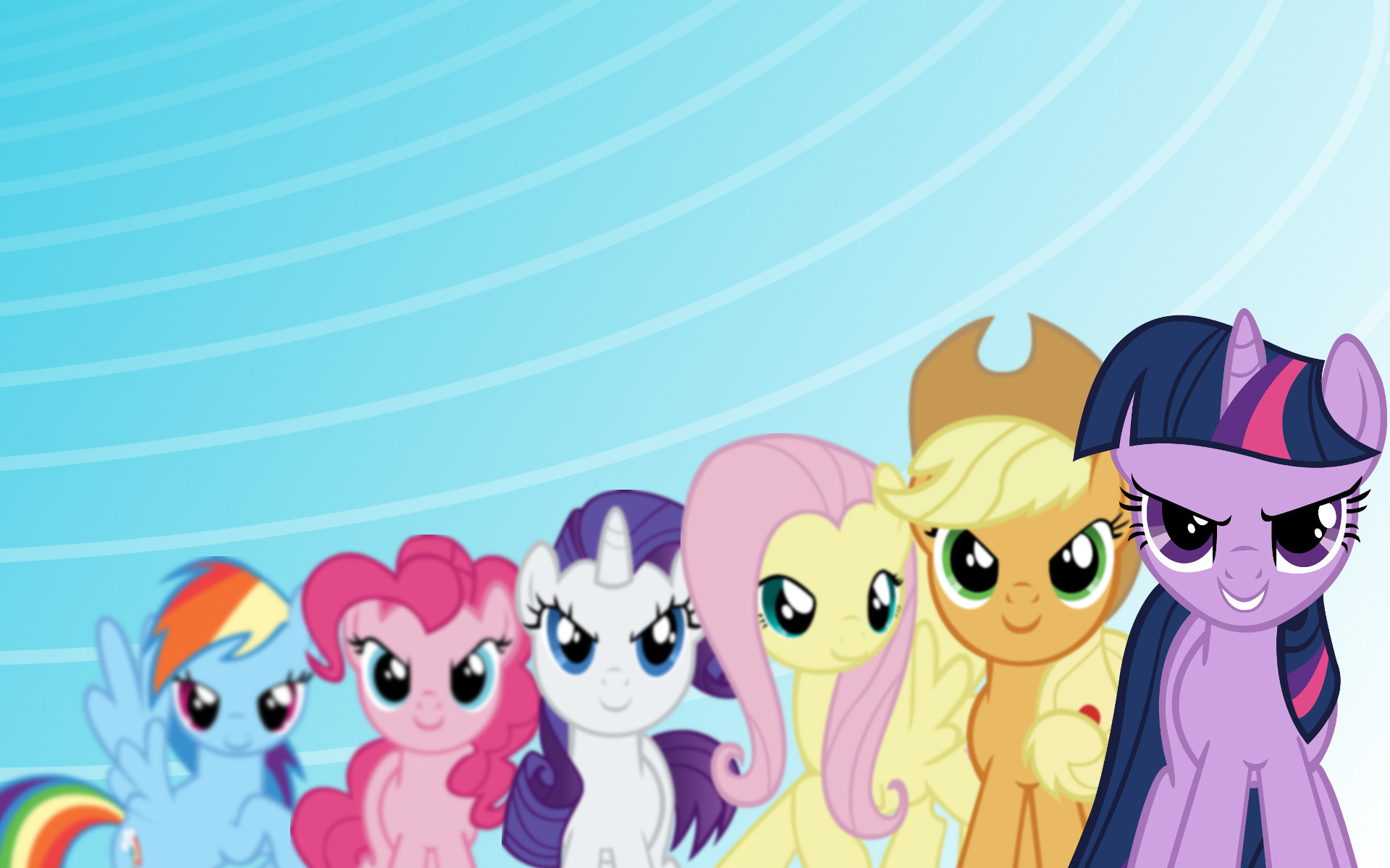 Free Download My Little Pony Wallpapers Hd 489161 1920x1200 For