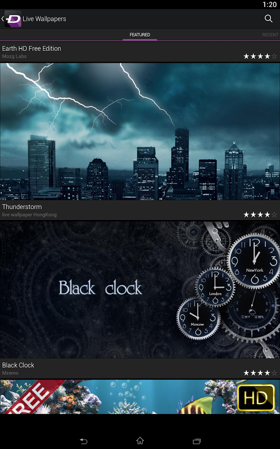 Zedge   ringtones themes wallpapers games   HD Wallpapers 562x900