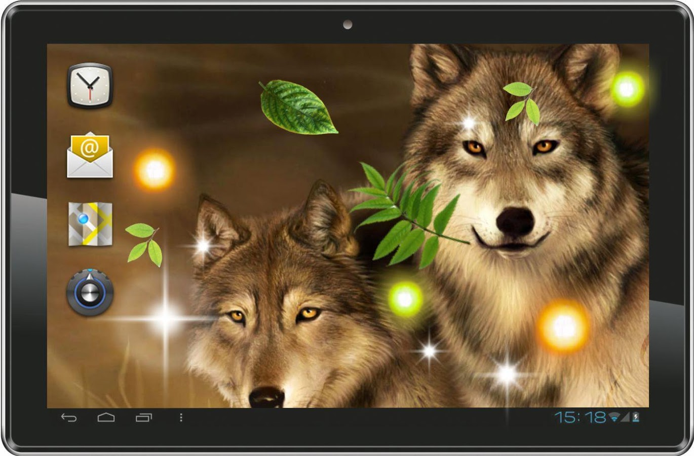 Wolf Love HD live wallpaper   Android Apps on Google Play 1370x900