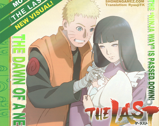 The Last Naruto The Moviepng 665x530