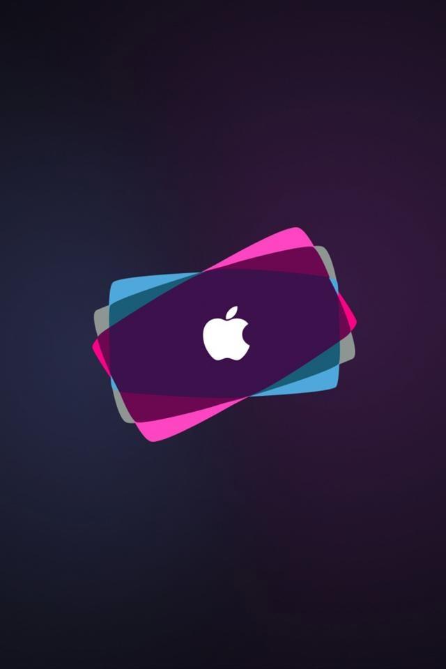 Iphone 4s Wallpaper Best Apple Logo iPhone Wallpaper 640x960