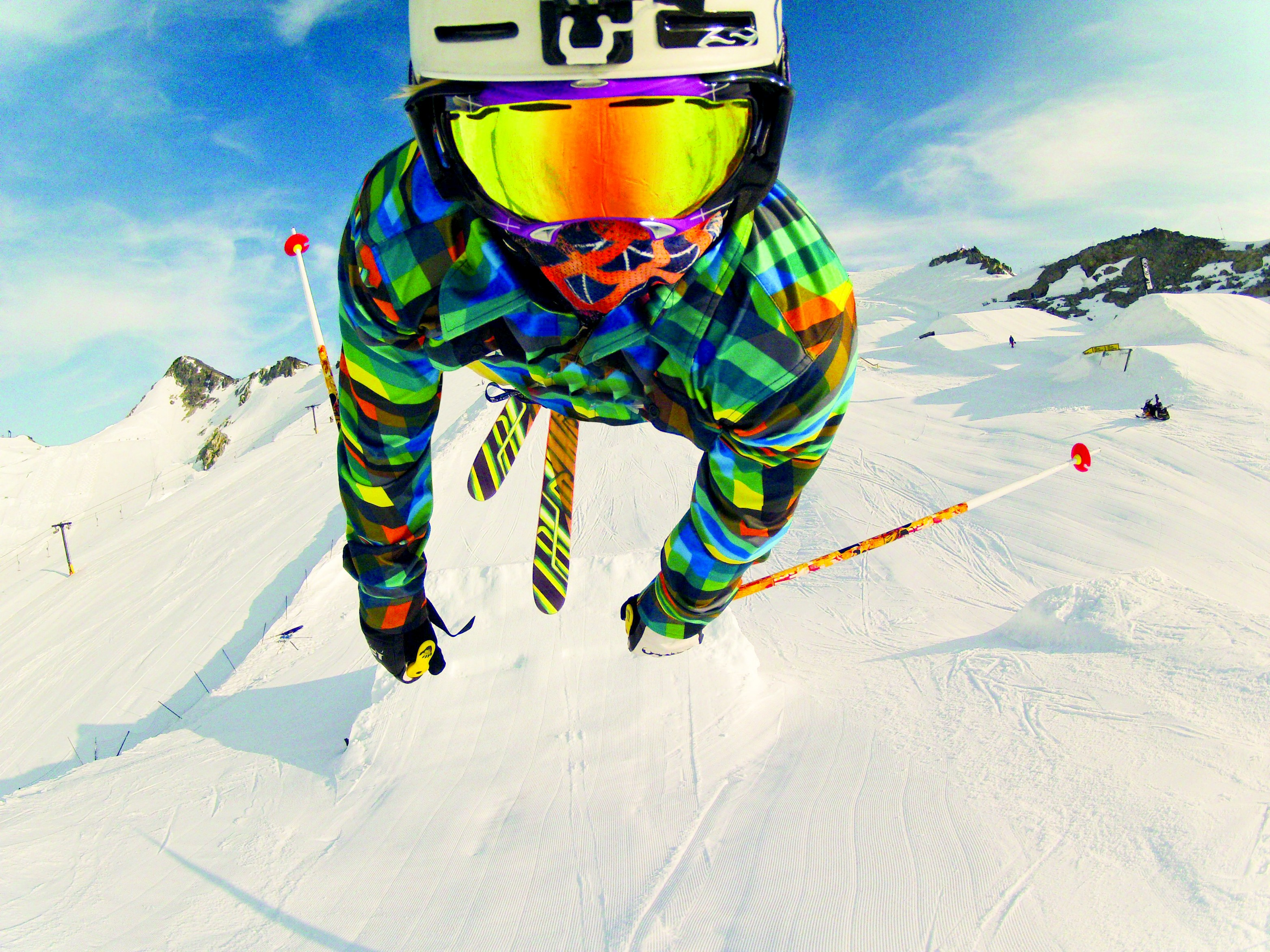 Gopro Snowboarding Wallpaper So you just got your new gopro 3128x2346
