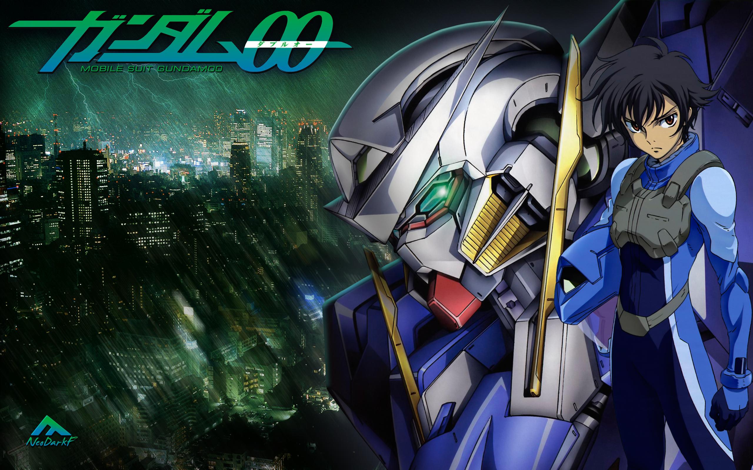Gundam Exia Wallpaper 10 Background Wallpaper   Animewpcom 2560x1600