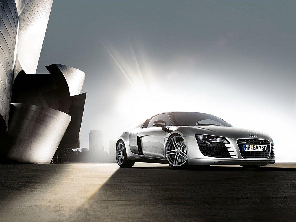 Audi R8 Cars Audi R8 Wallpaper 1024x768