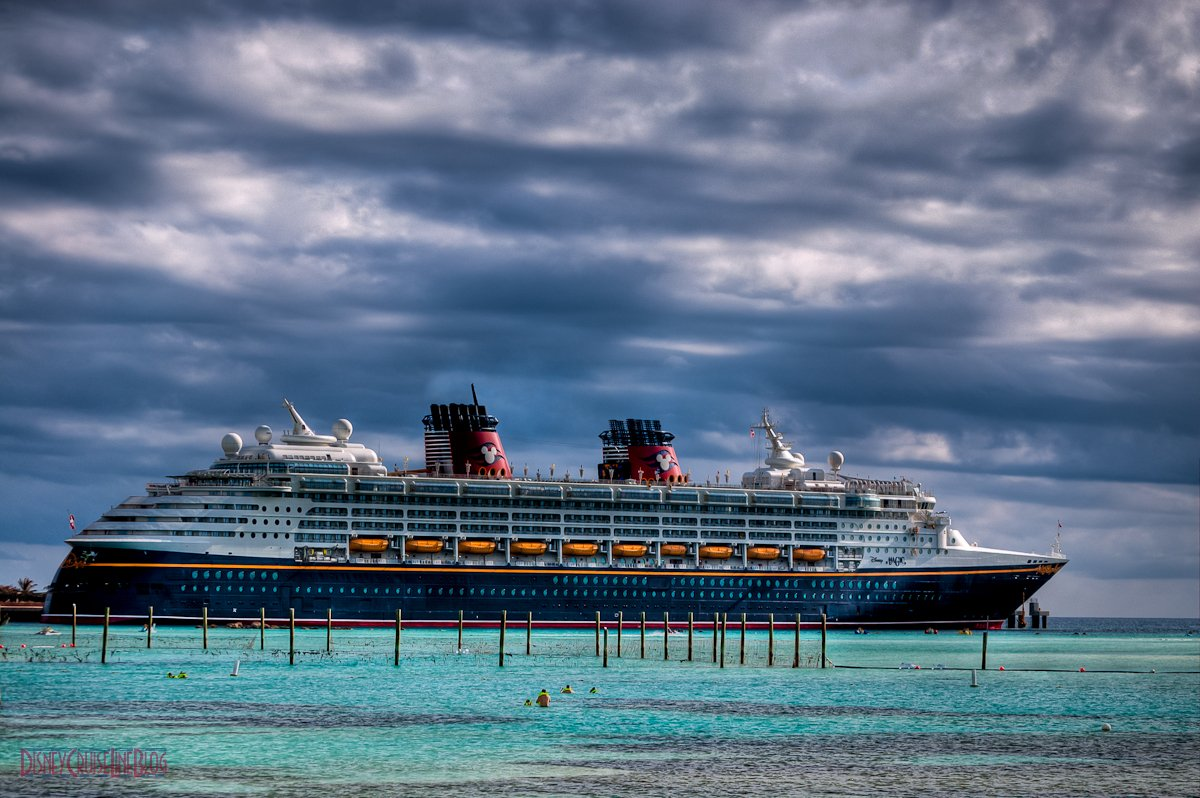 in the Details Classic Funnel Design The Disney Cruise Line Blog 1200x798