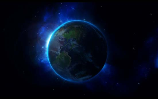 earth wallpaper high resolution Mobile wallpapers 550x344