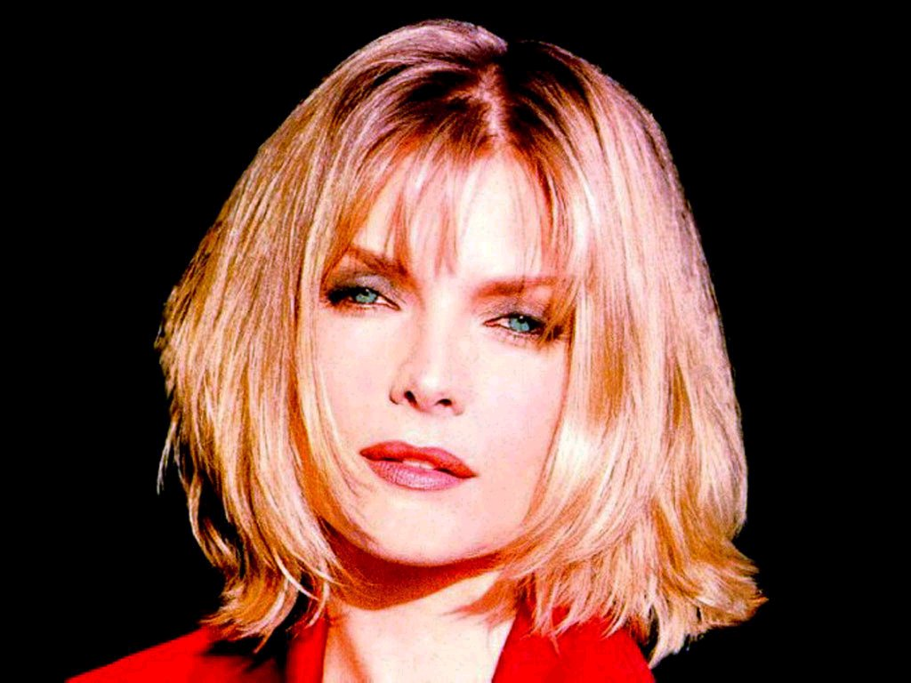 Michelle Pfeiffer   Michelle Pfeiffer Wallpaper 215538 1024x768
