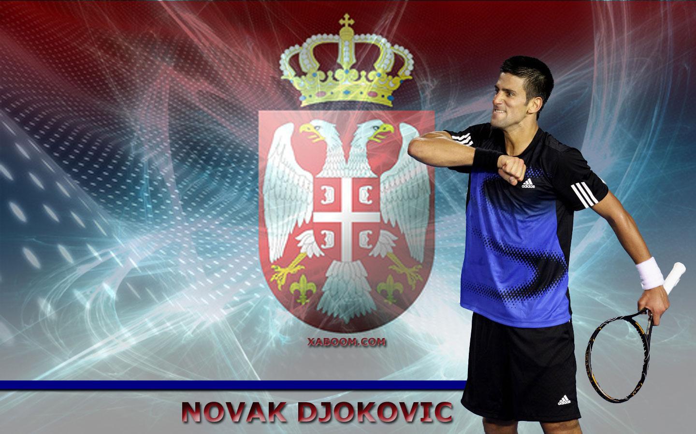 Novak Djokovic photos and pictures 1440x900