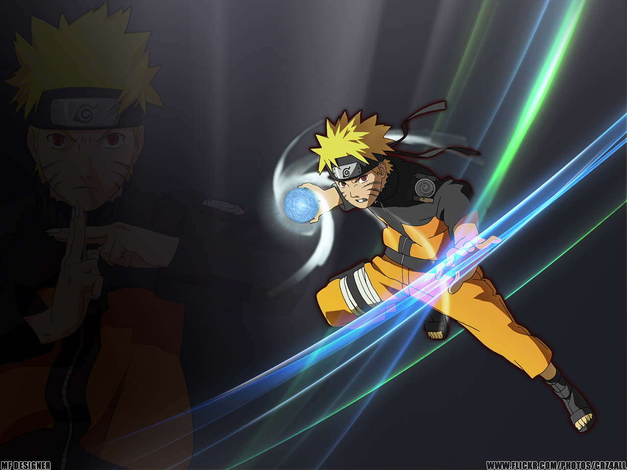 Estes Wallpapers so do anime Naruto espero que gostem 1280x960