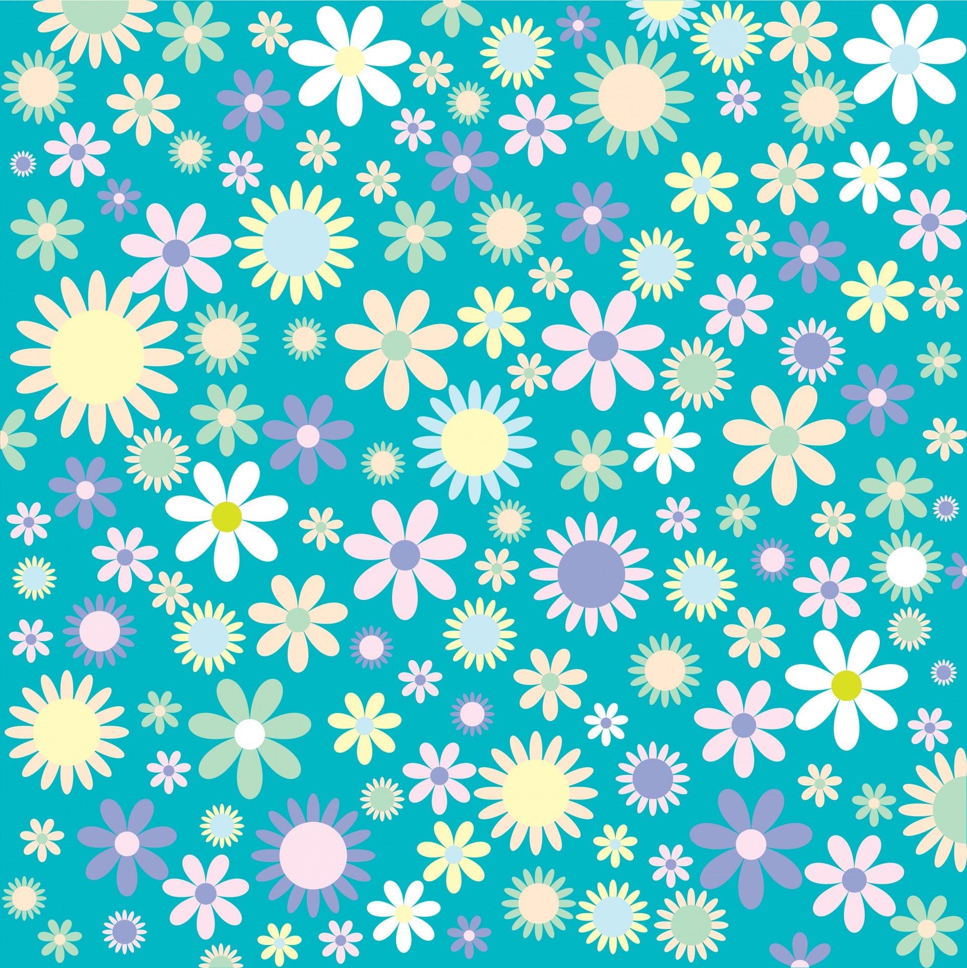 Vintage Floral Background Pattern Stock Photo HD   Public Domain 1919x1920