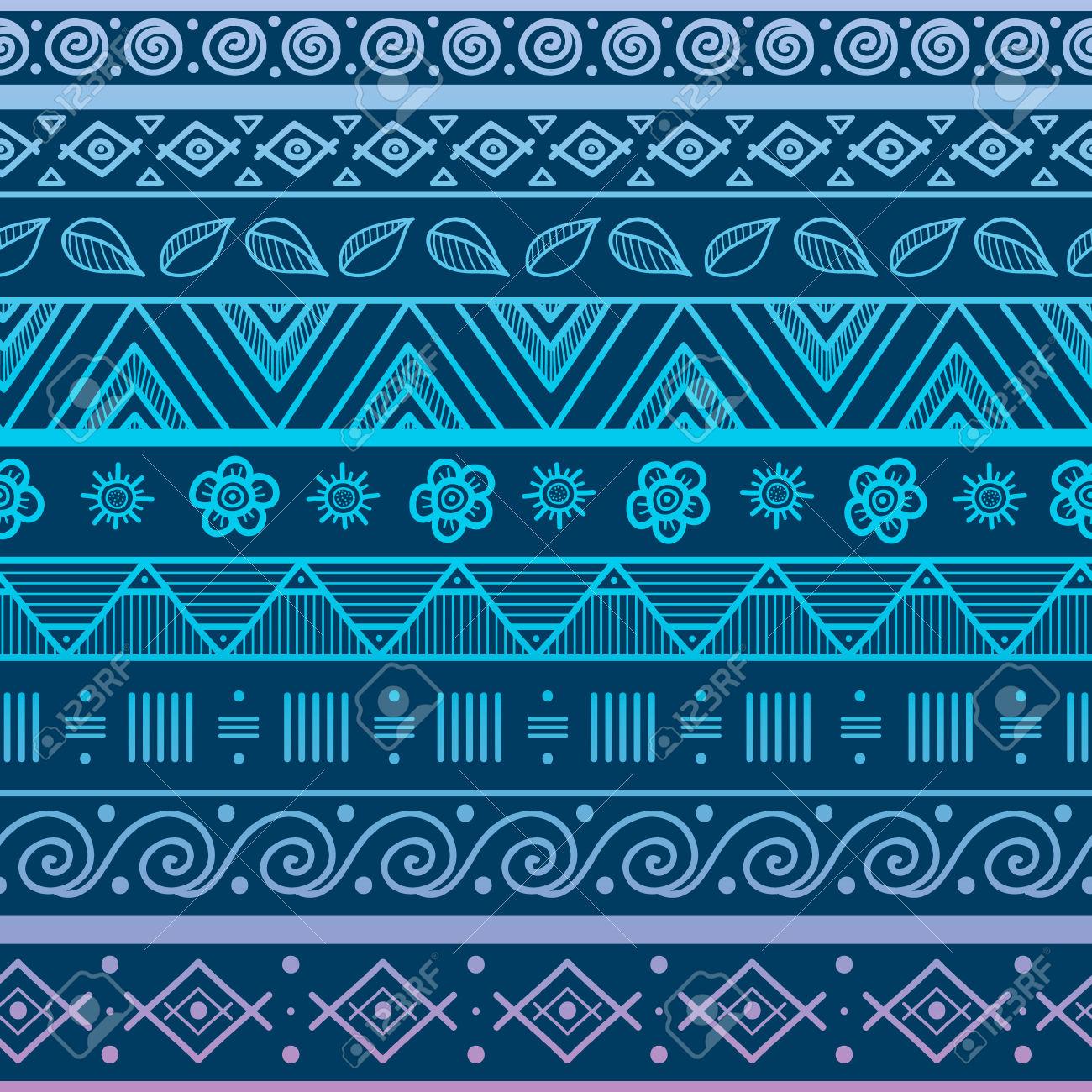 Aztec Patterns Background wwwpixsharkcom   Images 1300x1300