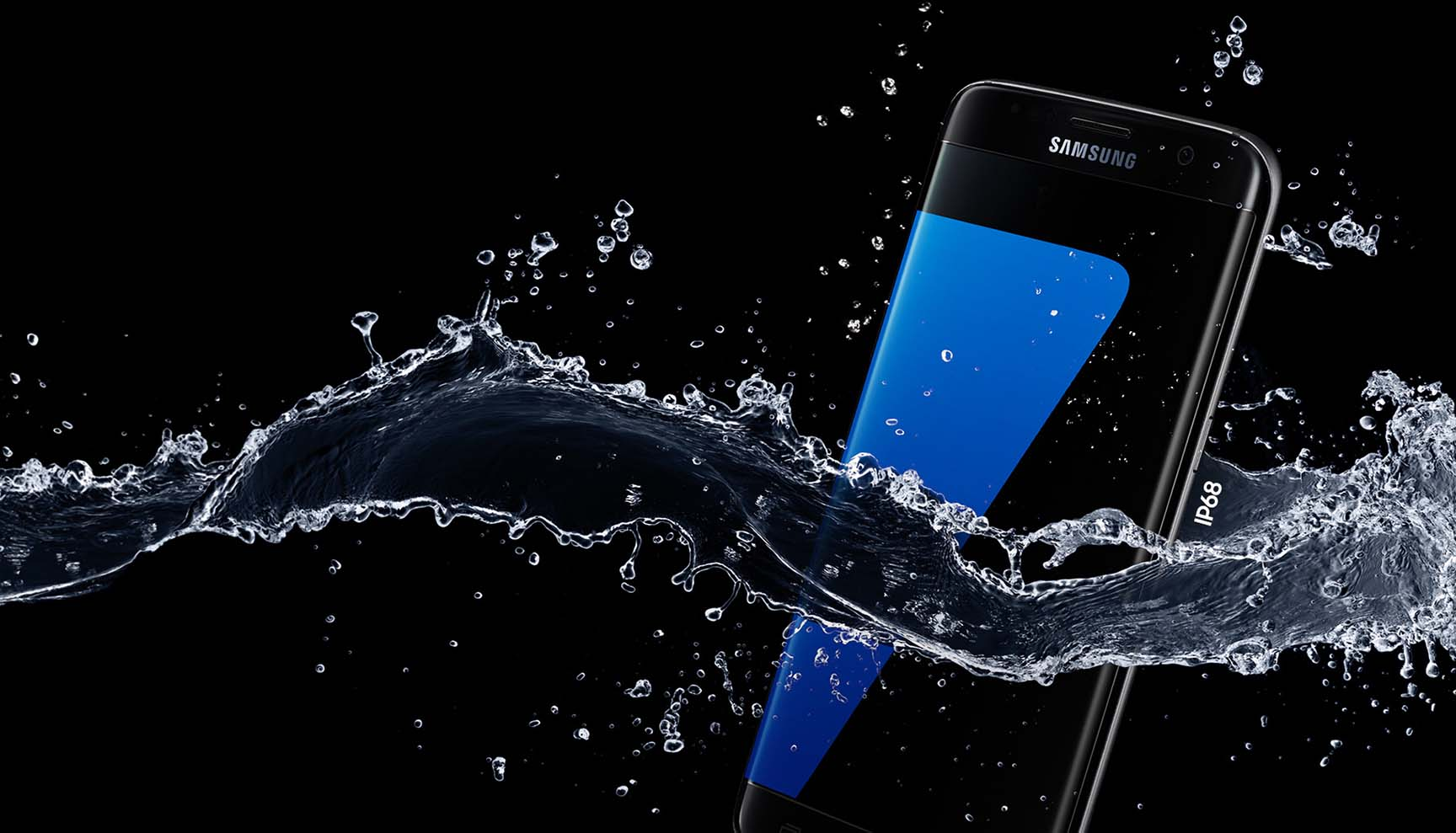 Samsung Galaxy S7 Edge Stunning Images HD 1080p 1728x989