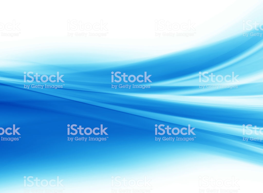 Shifting Light Blue Motion Lines On White Background Stock Photo 1024x750