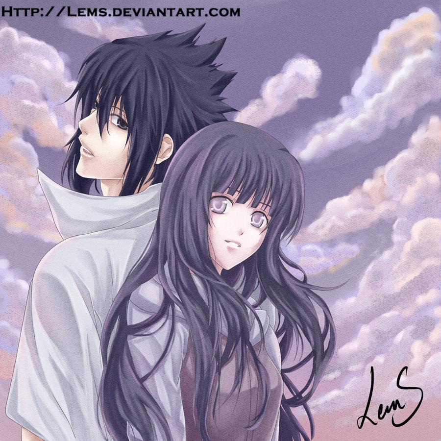 Sasuke and Hinata images Dawn wallpaper photos 24209579 900x900