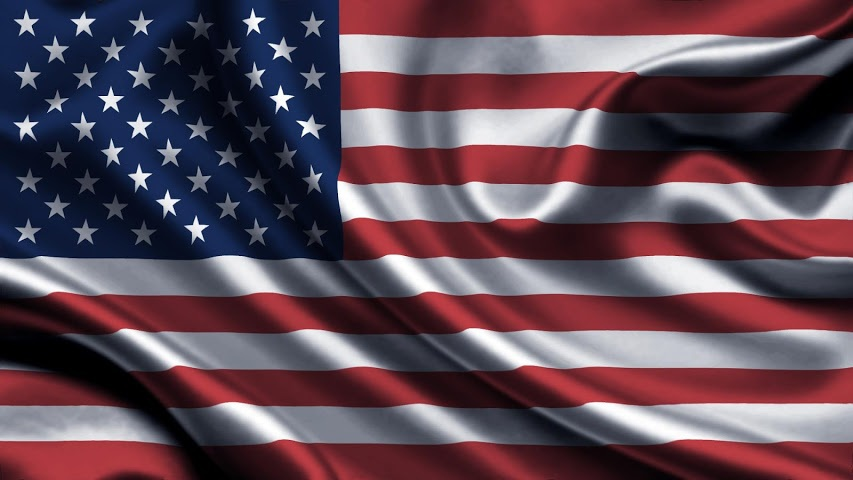 All about United States Flag Wallpaper for Android Videos 853x480