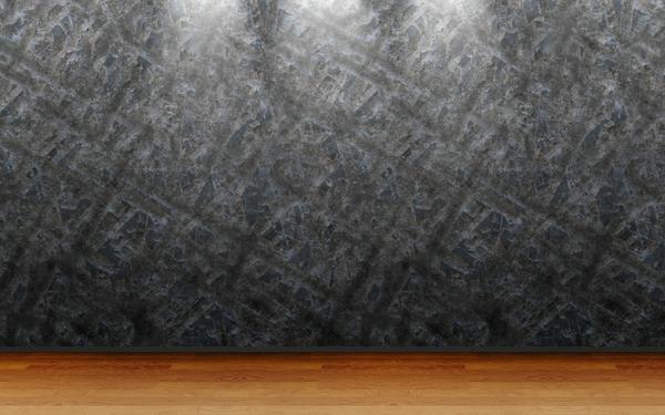 3d view wall room textures wood floor 3D Wallpaper Desktop 600x375
