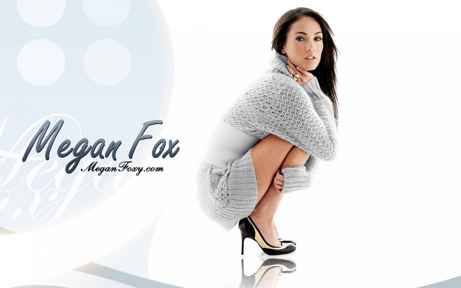 Hollywood Megan Fox HD Wallpapers 2013 1600x1000