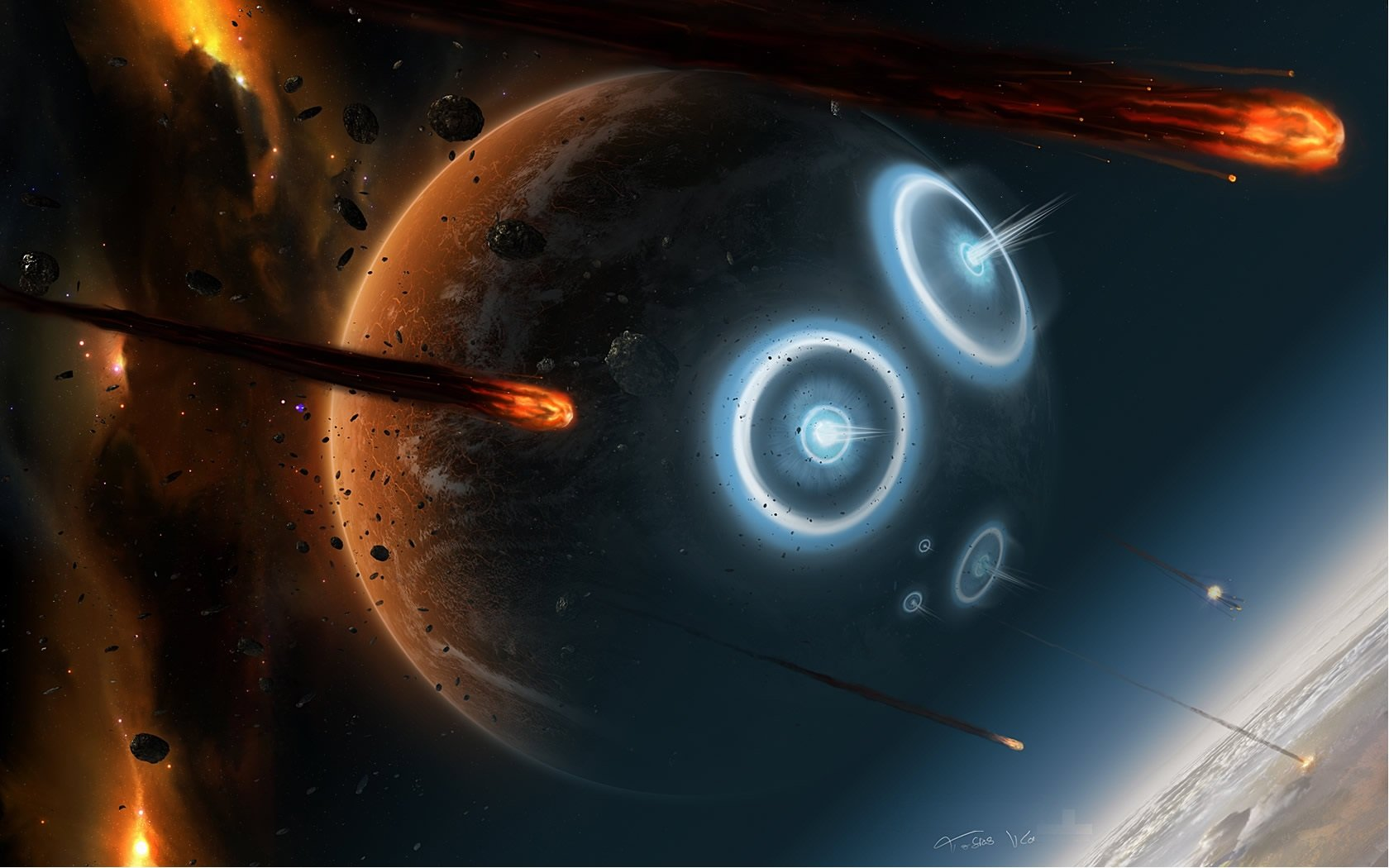 Stunning Epic Wallpapers and Desktop Backgrounds 1680x1050