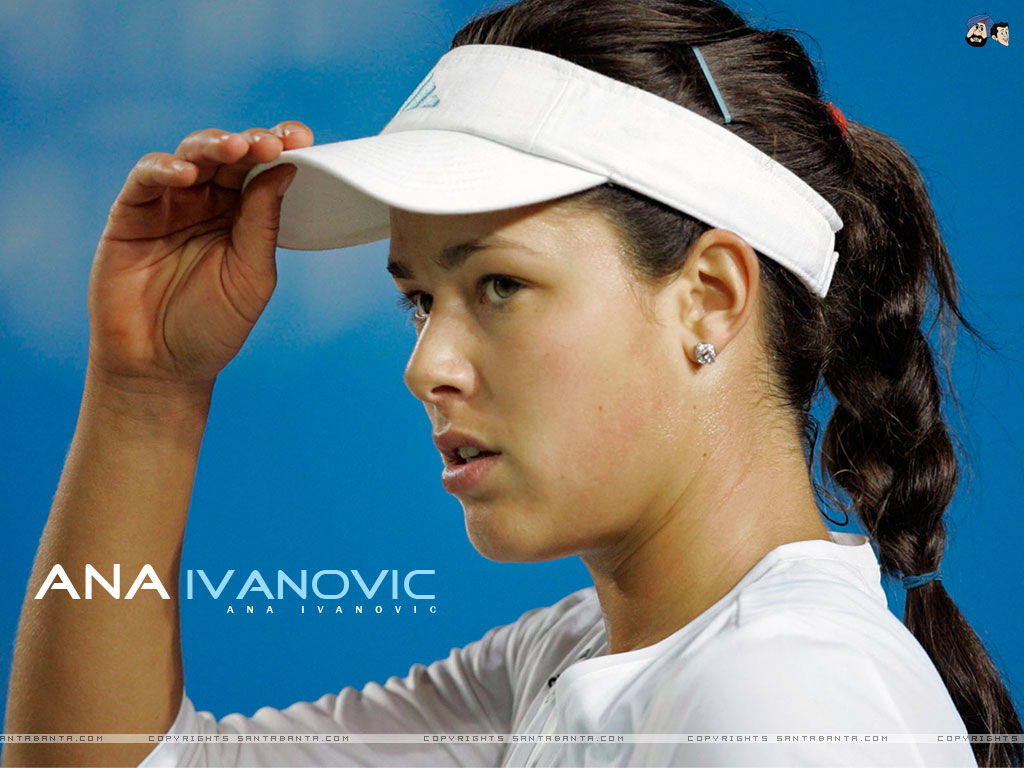 Ana Ivanovic Wallpaper 14 1024x768