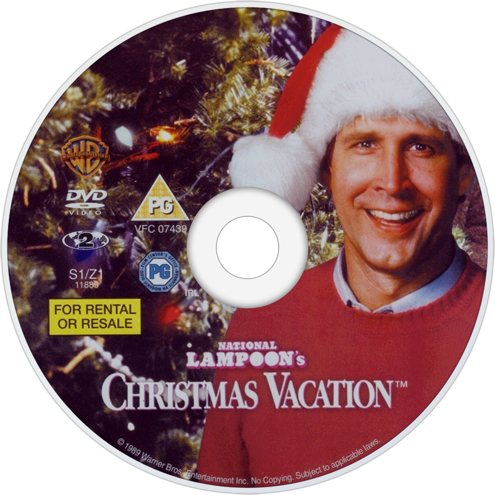 National Lampoons Christmas Vacation Movie fanart fanarttv 1000x1000