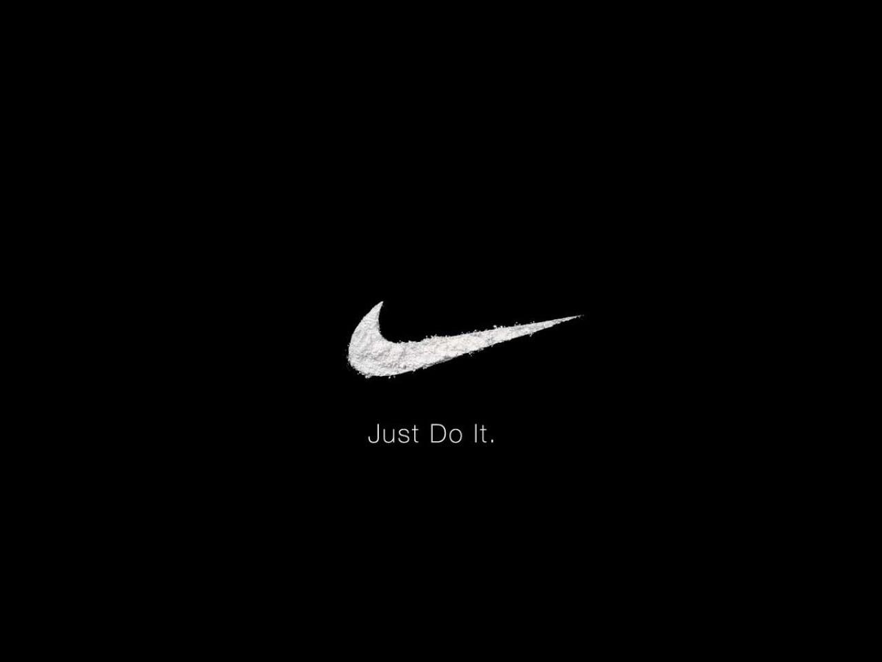 Cool Nike Logo wallpaper 1280x960