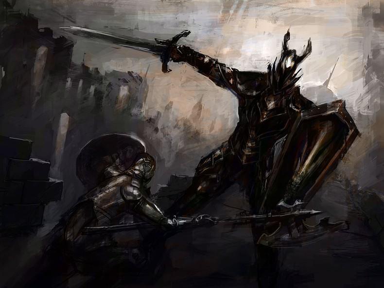 dark souls 1080p pc wallpapers