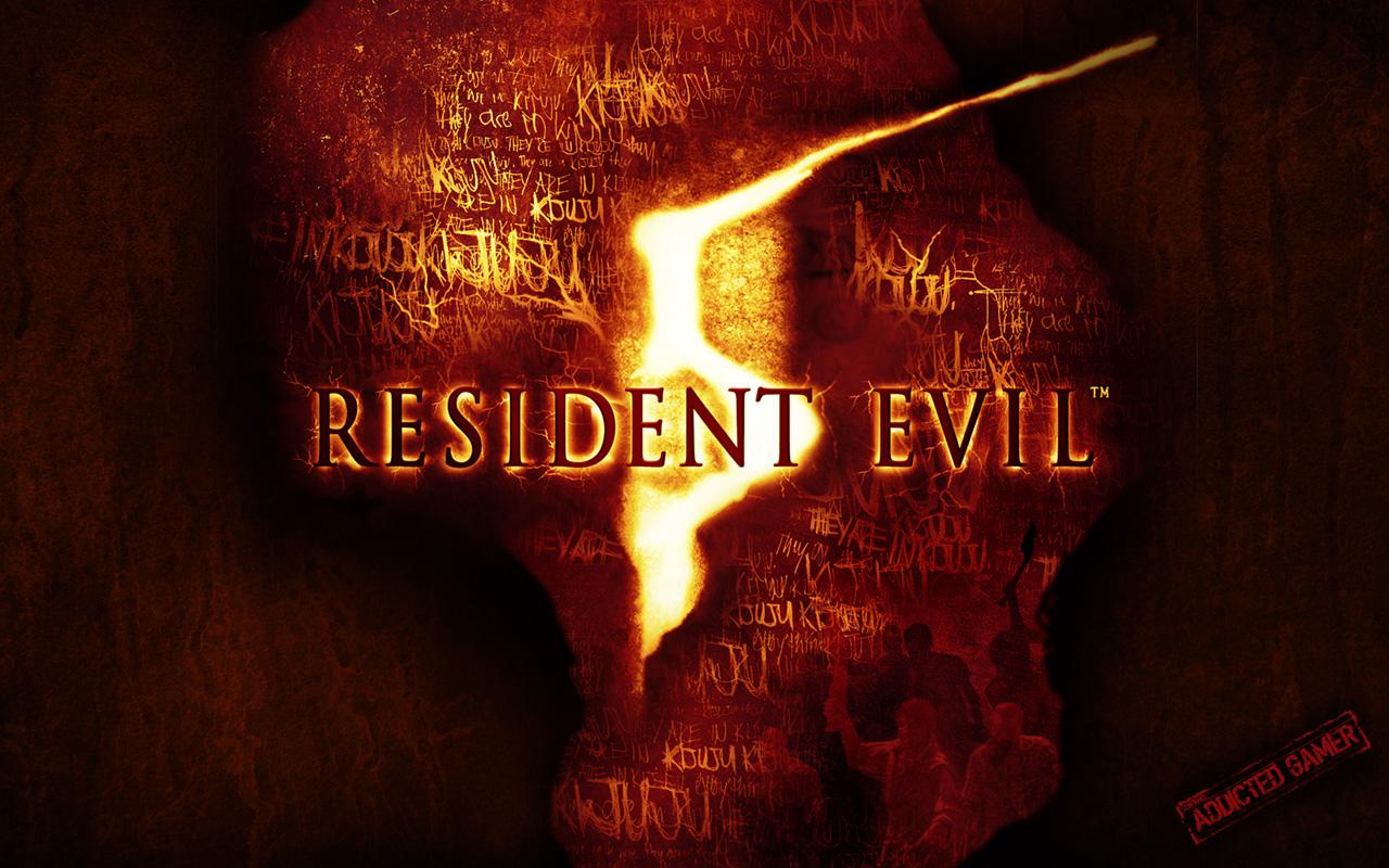Janelle Mcintosh resident evil 5 wallpaper hd 1280x800