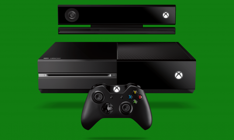 Gamewallpapers in het weekend Xbox One vs PS4   intheGame 770x463