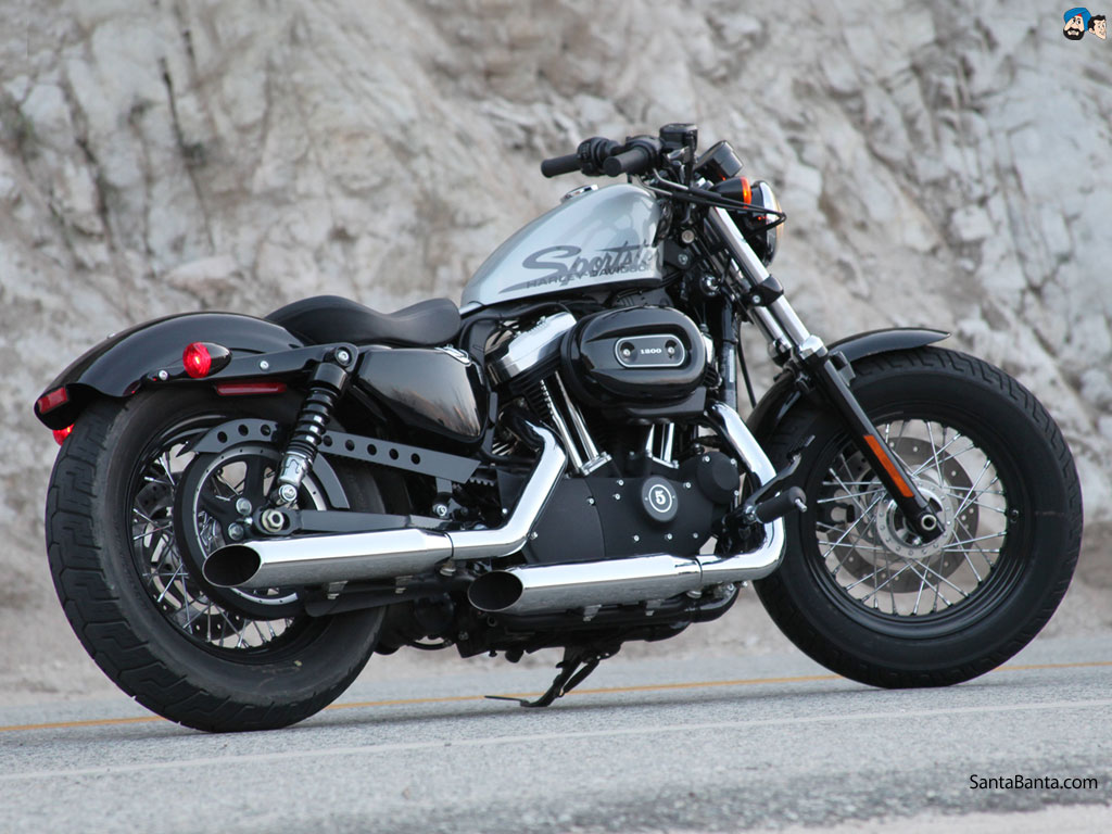 Harley Davidson 1024x768