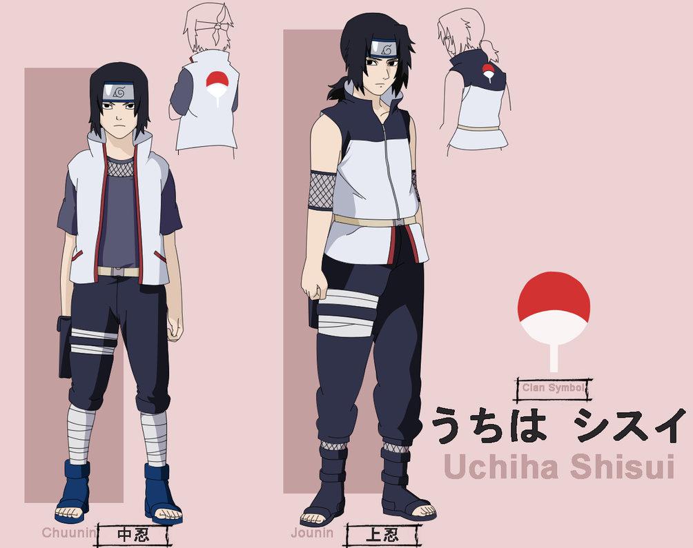 UCHIHA SHISUI 1004x795