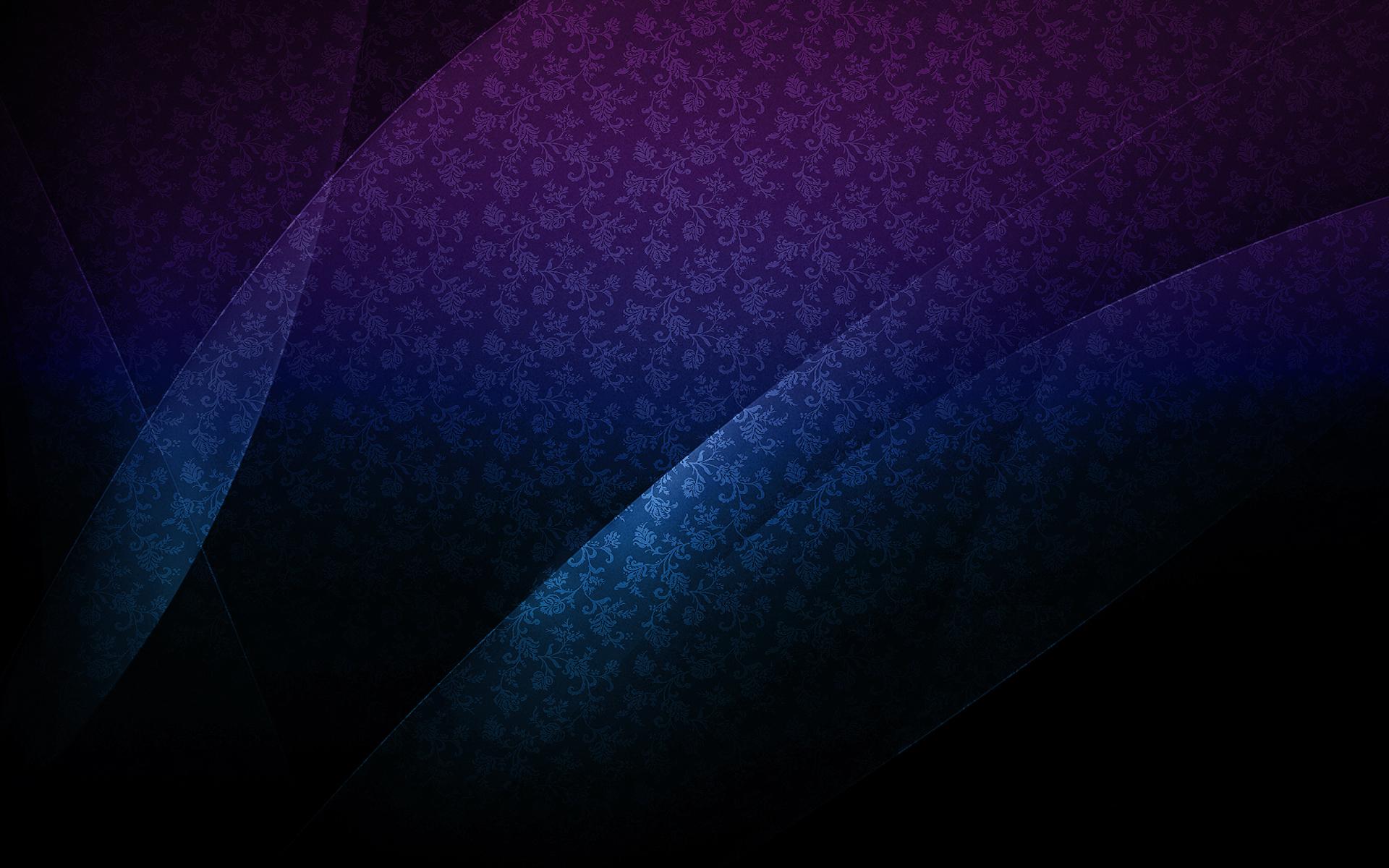 Purple and Blue Wallpaper WallpaperSafari