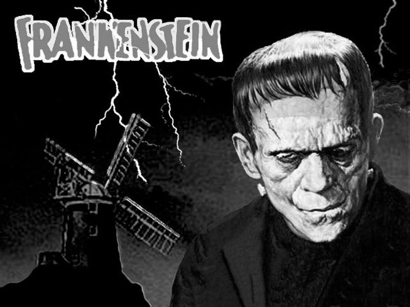 FRANKENSTEIN wallpaper   See best of PHOTOS of the frankenstein movies 800x600