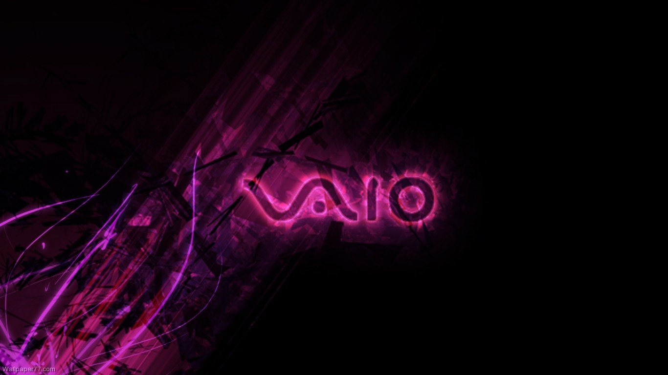 vaio wallpapers hd 1366x768