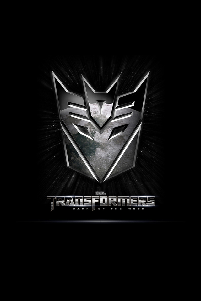 Transformers 3 3 IPhone 4 Wallpapers For Transformers IPhone Wal 640x960